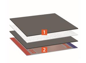 Flat Roof Waterproofing Systems Case Studies - Bauder