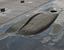 Typical Roof Failure Problems And Issues Bauder