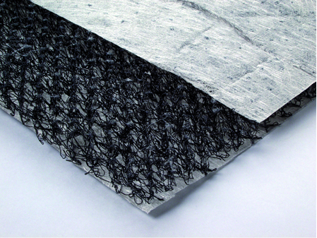 Sdf Mat Drainage Filtration Layer Roof Product Bauder