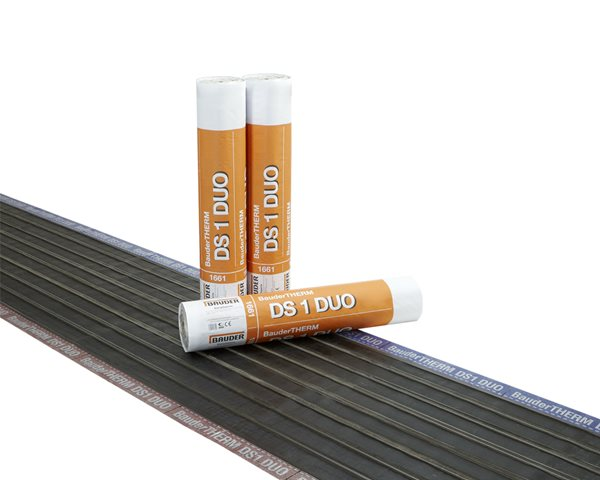 Ds1 Duo Vapour Barrier Roof Product Information Bauder