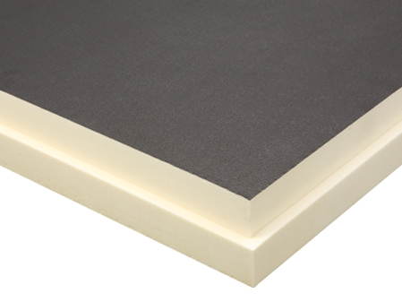 Pir Fa Insulation Board Roofing Product Information Bauder